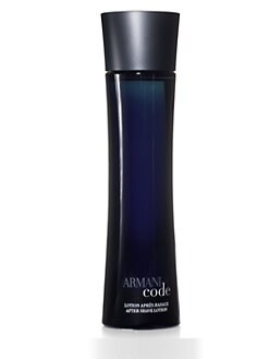 Giorgio Armani - Armani Code After-Shave Lotion