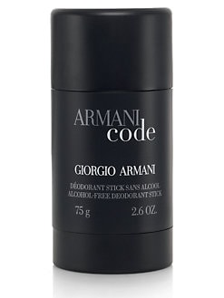 Giorgio Armani - Armani Code Deodorant