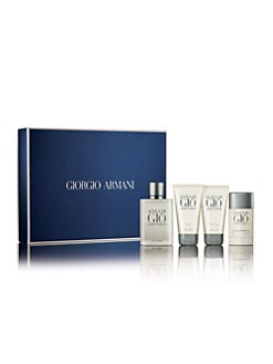 Giorgio Armani - ACQUA DI GIO For Men