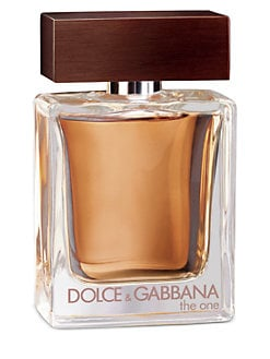 Dolce & Gabbana - The One for Men Eau de Toilette
