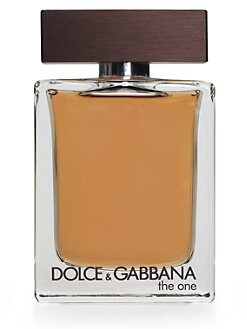 Dolce & Gabbana - The One For Men After Shave Lotion/3.3 oz.