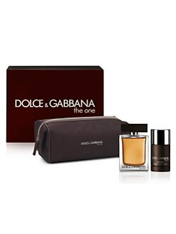 Dolce & Gabbana - The One for Men Gift Set