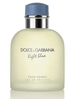 Dolce & Gabbana - Light Blue Pour Homme Eau de Toilette