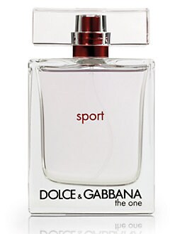 Dolce & Gabbana - The One Sport Eau de Toilette Spray