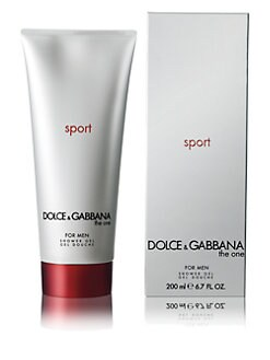 Dolce & Gabbana - The One Sport Shower Gel/6.7 oz.