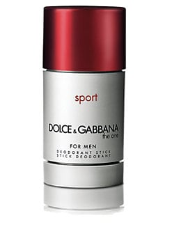 Dolce & Gabbana - The One Sport Deodorant Stick