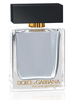 Dolce & Gabbana - The One Gentleman Eau De Toilette