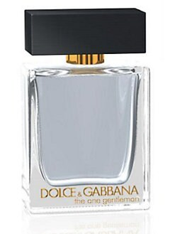 Dolce & Gabbana - The One Gentleman After-Shave Lotion/3.3 oz.