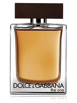Dolce & Gabbana - DG The One For Men Eau De Toilette/5.1 oz.