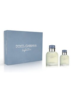 Dolce & Gabbana - Dolce & Gabbana Light Blue Pour Homme Father's Day Set