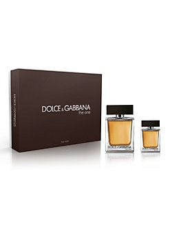 Dolce & Gabbana - Dolce & Gabbana The One for Men Father's Day Set