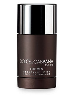 Dolce & Gabbana - The One For Men Deodorant Stick