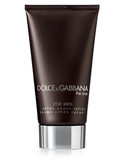 Dolce & Gabbana - The One For Men After Shave Balm