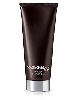 Dolce & Gabbana - The One For Men Shower Gel/6.7 oz.