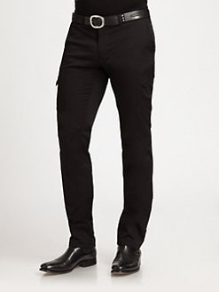 Ralph Lauren Black Label - Firenze Cargo Pant