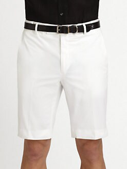 Ralph Lauren Black Label - James Shorts