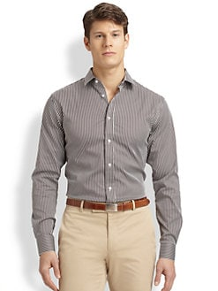 Ralph Lauren Black Label - Striped Dress Shirt