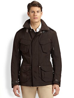 Ralph Lauren Black Label - Filled Escape Jacket