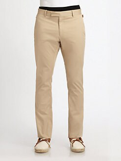 Ralph Lauren Black Label - James Pant