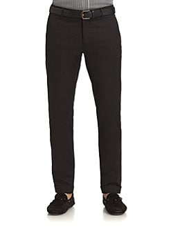 Ralph Lauren Black Label - James Stretch Twill Pant