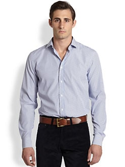 Ralph Lauren Black Label - Striped Sportshirt