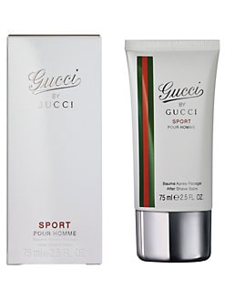 Gucci - Gucci by Gucci Sport Pour Homme After-Shave Balm/2.5 oz.