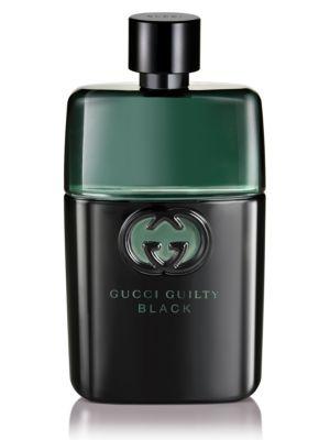 Gucci Guilty Pour Homme Black