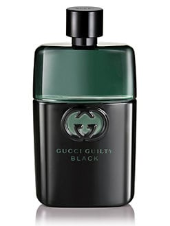 Gucci - Gucci Guilty Pour Homme Black