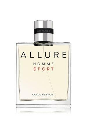 ALLURE HOMME SPORTCologne Sport Spray/0.5 oz. 0464977370359
