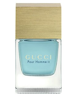 Gucci - Gucci Pour Homme II Eau de Toilette/ 3.3 Oz.