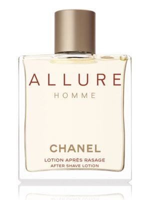 ALLURE HOMMEAfter Shave Lotion
