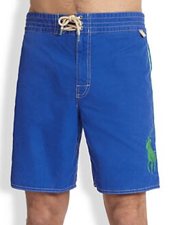 Polo Ralph Lauren - Sanibel Swim Trunks