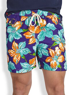 Polo Ralph Lauren - Traveler Swim Shorts