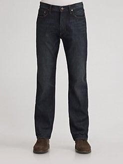 Polo Ralph Lauren - Fletcher Straight-Leg Jeans