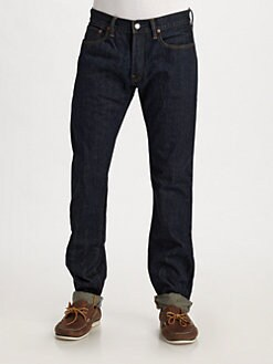 Polo Ralph Lauren - Cole Slim-Fit Jeans