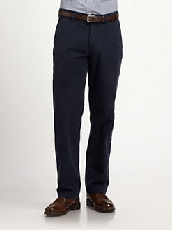 Polo Ralph Lauren - Lightweight Military Chino Pants