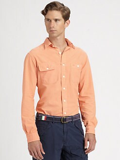 Polo Ralph Lauren - Custom-Fit Sportshirt