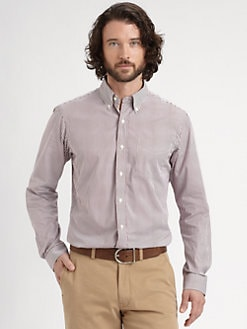 Polo Ralph Lauren - Cotton Sportshirt