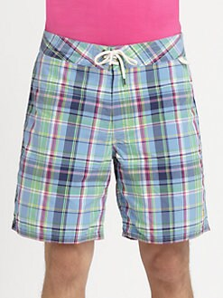 Polo Ralph Lauren - Palm Island Trunks