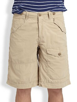 Polo Ralph Lauren - Authentic Observer Shorts