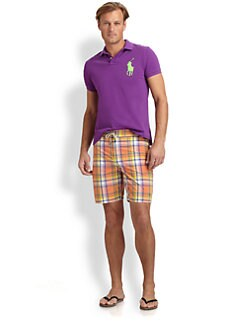 Polo Ralph Lauren - Big Pony Cotton Polo