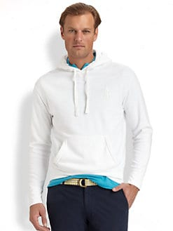 Polo Ralph Lauren - Beach Fleece Pullover Hoodie