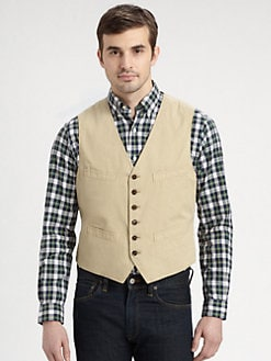 Polo Ralph Lauren - Langley Vest