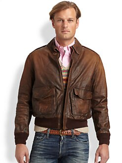 Polo Ralph Lauren - Farrington Bomber