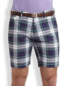 Polo Ralph Lauren - Slim GI Shorts