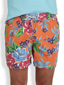 Polo Ralph Lauren - Traveler Shorts