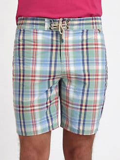 Polo Ralph Lauren - Sanibel Trunks