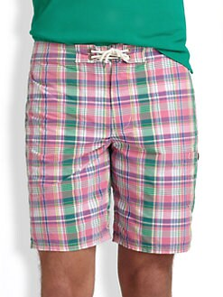 Polo Ralph Lauren - Shelter Island Trunks