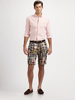 Polo Ralph Lauren - Woven Oxford Sportshirt