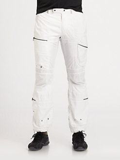 RLX Ralph Lauren - Space Cargo Pants
